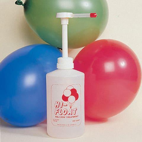 Обработка воздушных шаров