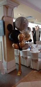 Набор шаров  с шаром суперагат
